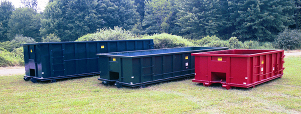 dumpster rental in lansing mi